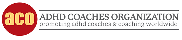 ADHD Coaches Organization